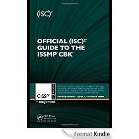 Official (ISC)2� Guide to the ISSMP� CBK�