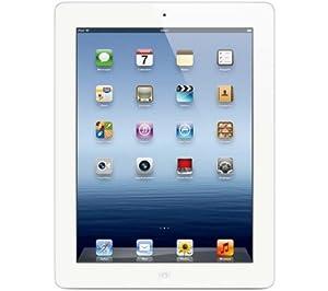 APPLE iPad with Retina display - 4th generation - WiFi - 64 GB - white - NEW