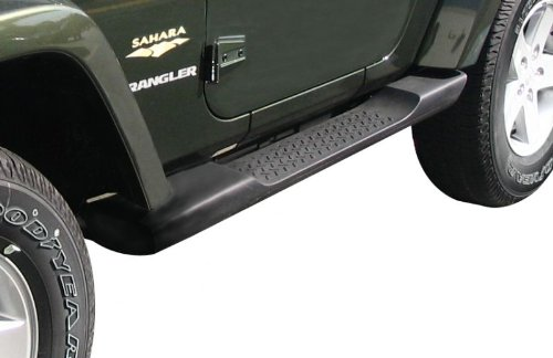 You With The Mopar Tubular Side Steps Jeep Wrangler Forum
