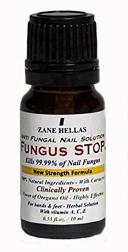 Comprar el barniz del hongo de las uñas en las manos