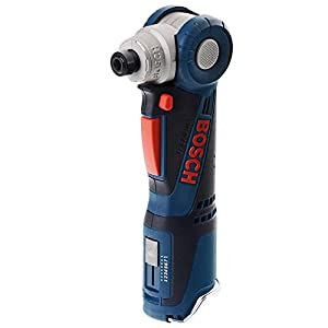 Bosch 0 601 360 U08 Visseuse d'angle 10.8 V: Bricolage