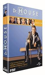 Dr. House - Saison 1
