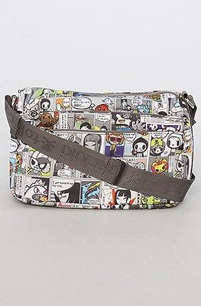 tokidoki The Continental Shoulder Bag