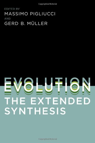 Evolution - the Extended Synthesis