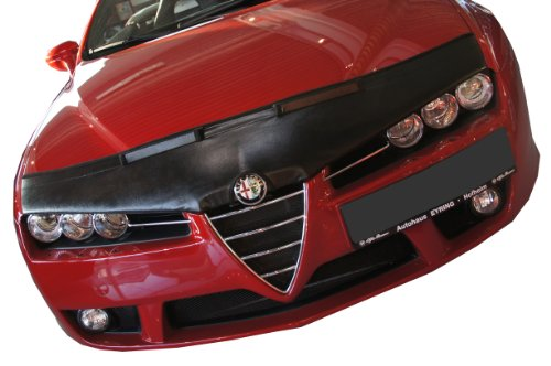 AB-00364-Alfa-Romeo-159-2005-2011-BRA-DE-CAPOT-PROTEGE-CAPOT-Tuning-Bonnet-Bra