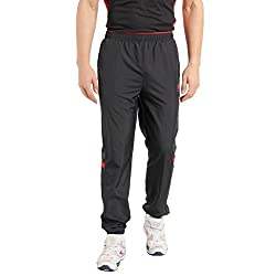 Proline Active Men's Track Pants (8907007332986 _63001536003_Large_Black)