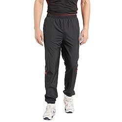 Proline Active Men's Track Pants (8907007332979 _63001536002_Medium_Black)