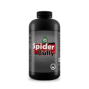 Spider Bully Natural Spider Repellent 8oz: natural spider repellent