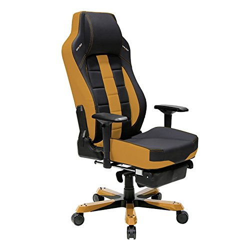DXRacer-OHCS120NCFT-Ergonomic-High-Quality-Computer-Chair-for-Gaming-Executive-or-Home-Office-Classic-Series-Black-Coffee