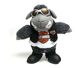 Harley-Davidson Road Sheep by Kids Preferred