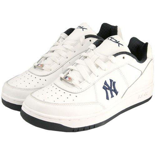 New York Yankee Shoes Mens