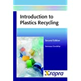 Introduction to Plastics Recycling - Second Editionby V Goodship