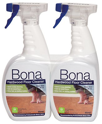 Bona Spray Mop front-385868