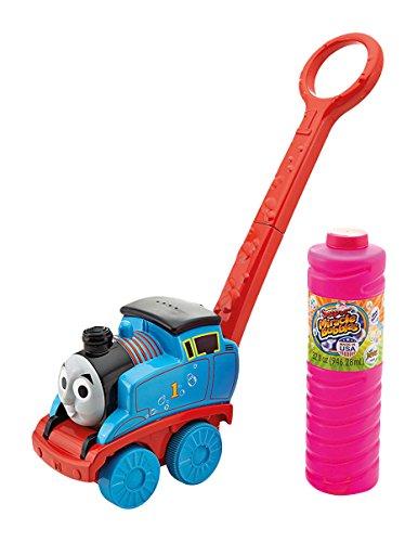 Thomas and Friends - Thomas burbujitas Fisher-Price (Mattel DGL03)