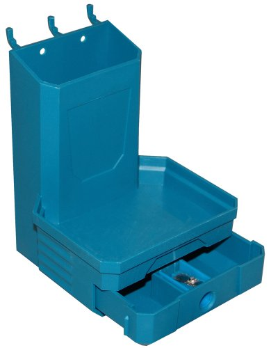Lehigh Tape Measure & Pencil Holder, Blue