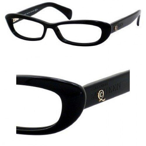 Alexander McQueenAlexander Mcqueen 4181 Eyeglasses Color 0807 00