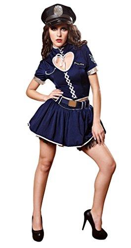 Bigood-Cosplay-Costume-Police-Dguisement-Adulte-Halloween