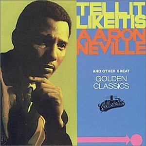 Tell It Like It Is: Golden Classics : VAR 3939