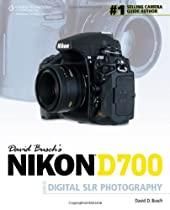 Free David Busch's Nikon D700 Guide to Digital SLR Photography Ebook & PDF Download