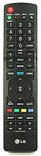 TV Remote Control AKB72915246 for LG TV. Suitable for AKB72915252, AKB73275606, AKB72915240. Supported models: AKB72915244, AKB73275606, 22LK330, 22LV2530, 26LK330, 26LV2530, 32LK330, 32LK450, 32LV2530, 32LV3300, 32LV355C, 42LK450, 42LV355C, 47LV3500, 47LV355C, 55LV355H, 47LC452C, AKB72915244, A47LW5700, (Lg 5300 compare prices)