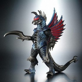 Buy Low Price Bandai 7″ Godzilla 2005 Gigan Action Figure (Japan Import). (B000EGZBSQ)