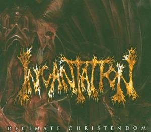 Incantation - Listenable Records Free Sampler Winter 2005 - Zortam Music