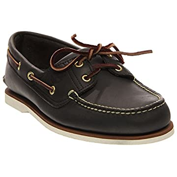 Timberland Classic 2-Eye Men's Boat Shoe (5 Color Options)