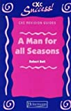 "CXC Revision Guide: ""A Man for All Seasons"" (CXC Revision Guides) (0435975242) by Green, Frank"