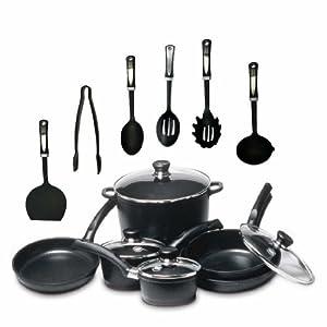 Berndes SignoCast 16 Piece Cookware Set