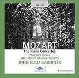 echange, troc  - Mozart, w.a. the piano concer