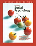 Social Psychology (Pie) (0131327933) by Aronson, Elliot