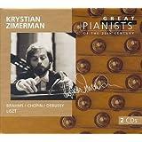 V1 Krystian Zimerman: Brahms/C