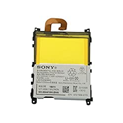 New Sony Battery For Xperia Z1 3000mAh LIS1525ERPC Generic