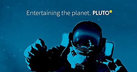 Pluto TV: TV for the Internet [Download]
