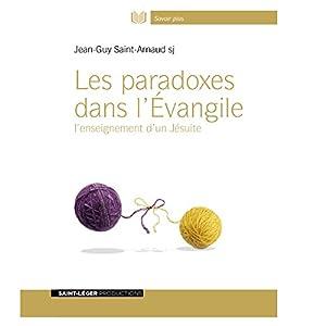 Les paradoxes dans l'Evangile | Livre audio
