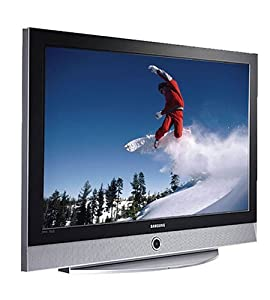 "SAMSUNG SP-R4232 42"" ED Plasma TV"