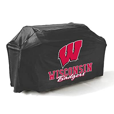 Mr. Bar-B-Q, Inc. Grill Cover, Black BAD ASIN DISC