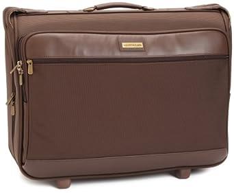 Hartmann Luggage Intensity Mobile Traveler Garment Bag, Mocha, One Size