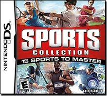 Sports Collection (Nintendo DS)