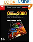 Microsoft Office 2000: Essential Concepts and Techniques (Shelly Cashman Series)