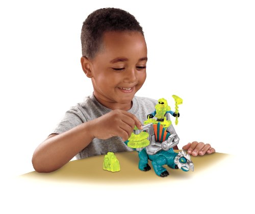 Fisher Price Dino front-1021066