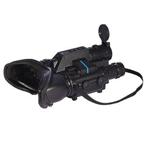 Spy Net Night Vision Infrared Stealth Binoculars from Jakks