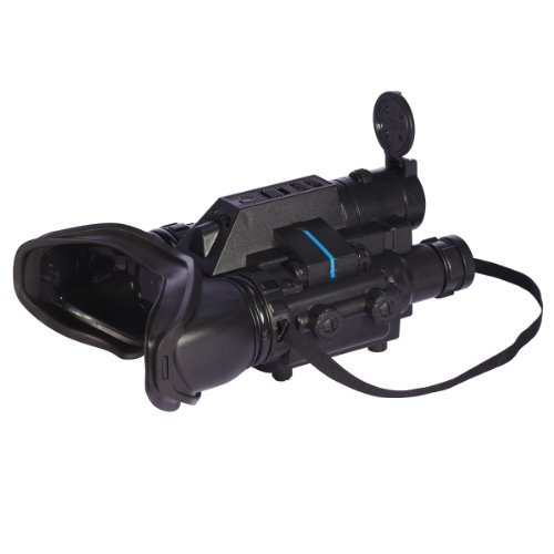 Spy Net Night Vision Infrared Stealth Binoculars