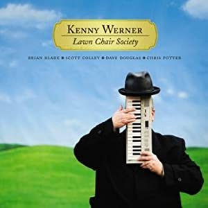 Lawn Chair Society  cover 