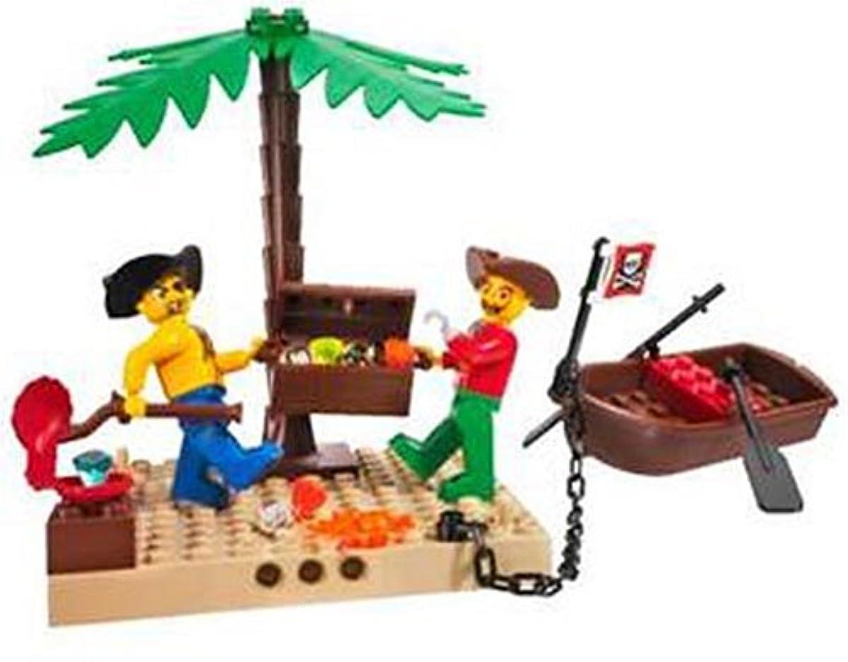 [해외] 레고 (LEGO) 파이럿 쥬니어 보물섬 7071-67342 (2004-07-11)