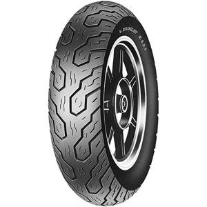Dunlop K555 OEM Replacement Front Tire - 120/80H-17/--