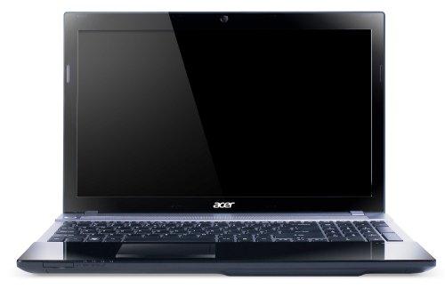 Acer Aspire V3-571 15.6-inch Laptop (Black) - (Intel Core i5 3230M 2.6GHz Processor, 8GB RAM, 750GB HDD, DVDSM DL, LAN, WLAN, BT, Webcam, Integrated Graphics, Windows 8)