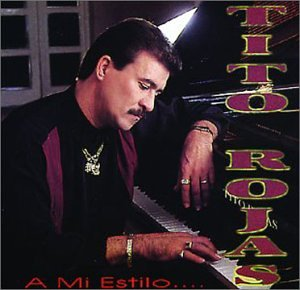 Tito Rojas - Mi Estilo - Amazon.com Music