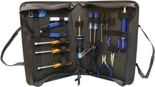Elenco Tk1350 Basic Technician Tool Kit, 15-Piece