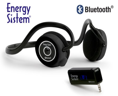 Casque Energy Sistem LINNKER 4440 - Bluetooth - Nomade